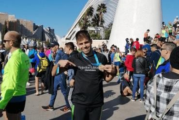 Manuel Vicente recauda 420 euros para #RetoGaiato